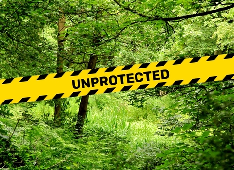 Unprotected - Local Wildlife Sites campaign