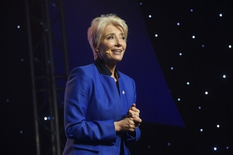 Emma Thompson Gala