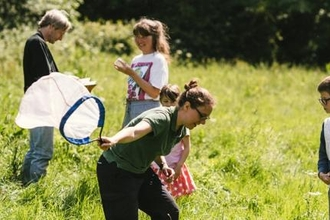 Family Fun Day, Devon Wildlife Trust - Matt Austin