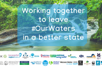 #OurWaters