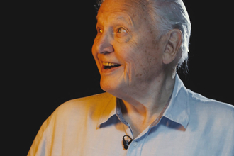 David Attenborough - Nature Recovery Network film