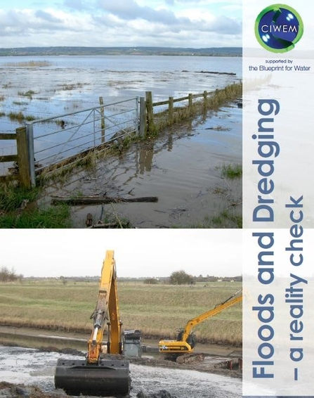 Floods and Dredging report