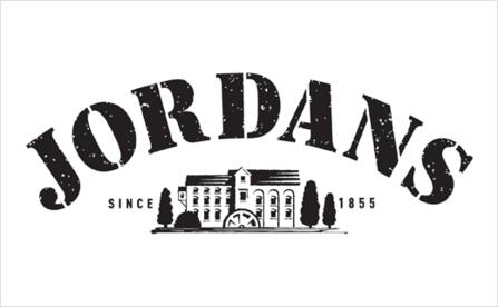 Jordans Logo