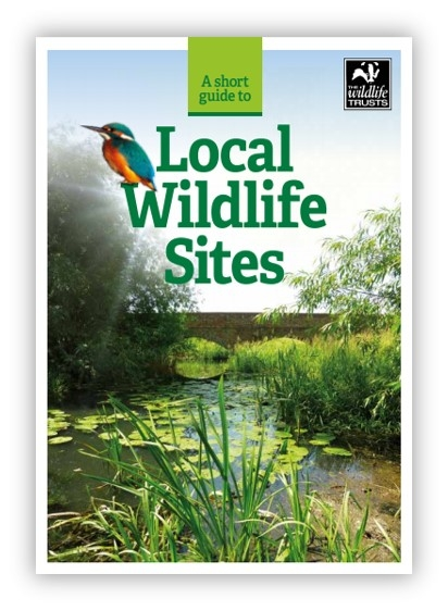 Local Wildlife Site short guide