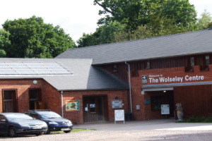 Staffordshire Wildlife Centre