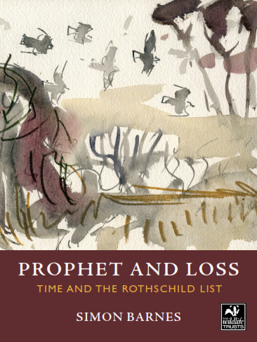 Prophet and Loss book cover